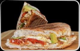 Sandwich Chicken