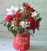 Cutie flori