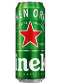 Пиво Heineken ж-б  (0.5л)