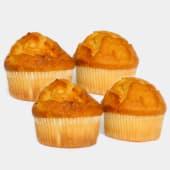 Combo Muffin De Vainilla