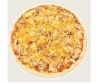 Піца Куряча з ананасом (450г/30см)