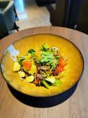 Дачный салат