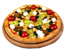 Pizza Vejeteryan (27 cm.)