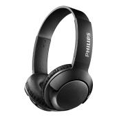 Audífonos Bluetooth con micrófono Philips SHB3075BK