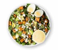 Salada da Cabra Doce
