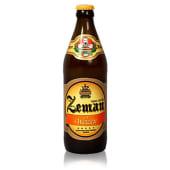Пиво пляшкове Пшеничне н/ф (0.5л)