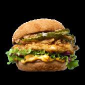 Fishburger łagodny