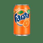 ფანტა / Fanta