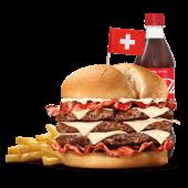Bacon King 3.0 Swiss