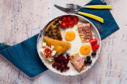 Mic dejun chef de viata