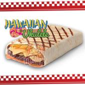 Tacos Hawaiian Ukulele