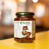 Tomates Secos ILIADA (250 g.)
