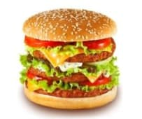 Бургер Клаб роял (446г)