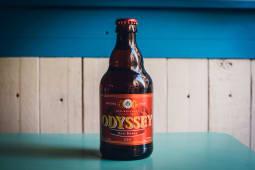 Odyssey Rossa