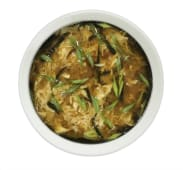 Суп з вугрем (350мл)
