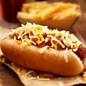 Hot Dog Cheese