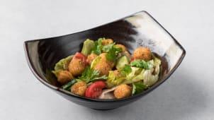 Салат из курицы Панко 235г.