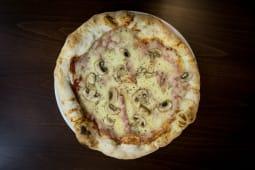 Pizza Mješana
