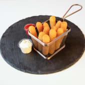 Mozzarella sticks pack (12 kom)