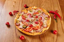 Піца Фатторія
