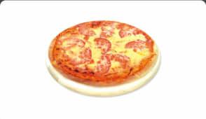 Піца Аль Капоне