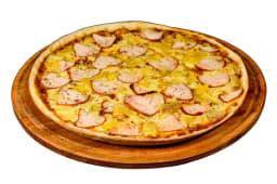 Піца Гавайська (550г)
