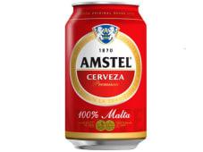 Amstel (33 cl.)
