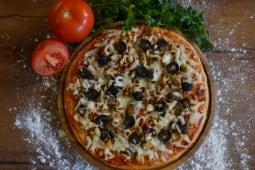 Піца Барбекю класик