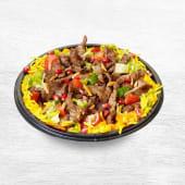 Rice Bowl cu vitel