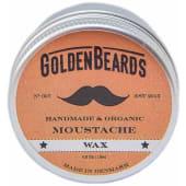 Goldenbeards vosak za brkove
