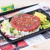Tartar Tuna Spicy