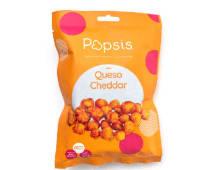 Popsis Queso Cheddar