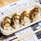 Dumplings Kao (4 Uds.)
