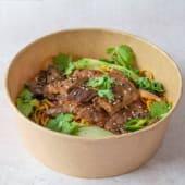 Beef steak karibe.