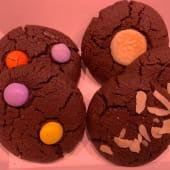 Galletas De Chocolate (100 G.)