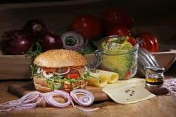 Burger Champs-Élysées