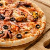 Піца Наполітано (50см)