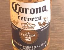 Cerveza Coronita (35,5 cl.)