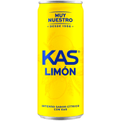 Kas Limon Lata (33 cl.)
