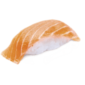 Суші з лососем (30г)