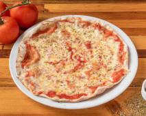 Pizza Marguerita 18 Centímetros