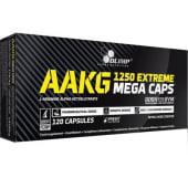 Olimp AAKG 1250 Extreme Mega Caps (capsule)