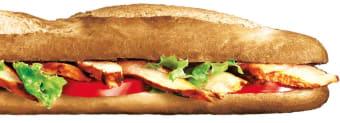 Sandwich Villageois