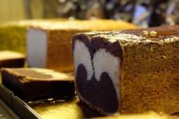 Cake ciocolata- vanilie