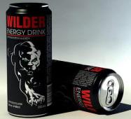 ენერგეტიკული სასმელი - Wilder
