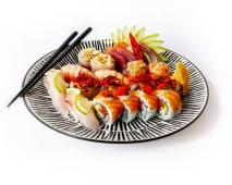 Sushi Combo - Sushidō