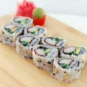 California roll (6 uds.)