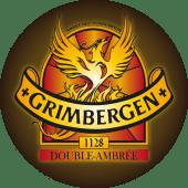 Grimbergen Double - Ambree (1л)