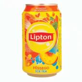 Ice Tea Pêssego 33cl