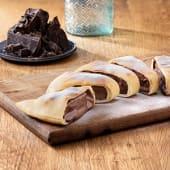 Çikolatalı Lazza